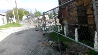 The Garrettsville Clean-Up Nears Completion