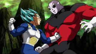 Vegeta vs Jiren  [AMV] - Linkin Park
