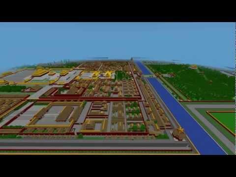 Project 1845 @ 18 Months: Episode 1 - Forbidden City