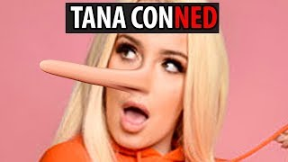 TANACON GOT CANCELLED - and heres WHY! 1