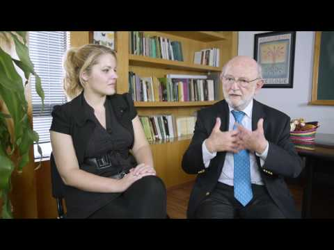 Mexico's Most Famous Ecologist, Dr José Sarukhán Interview, With Jayde Lovell of SciQ