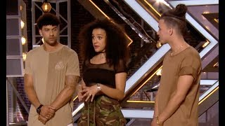 Amazing Family Band Stuns The Judges With Beyonce