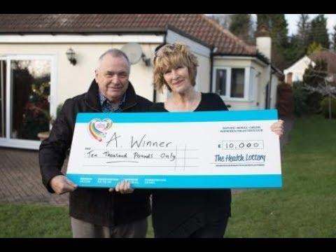 Tony & Karen's Winner's Story!