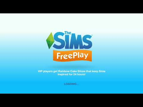 The Sims Free Play - How to Read Big Book of Stuff