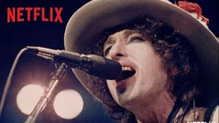 """Bob Dylan """"One More Cup Of Coffee"""" LIVE performance [Full Song] 1975   Netflix"""