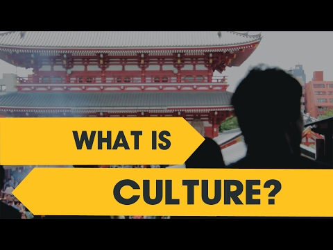 What is Culture? #CulturalDiplomacy