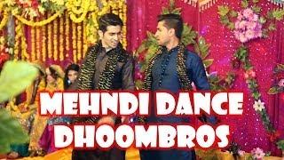 Best Mehndi Dance 2014 - DhoomBros