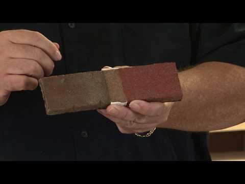 Thin Brick Test