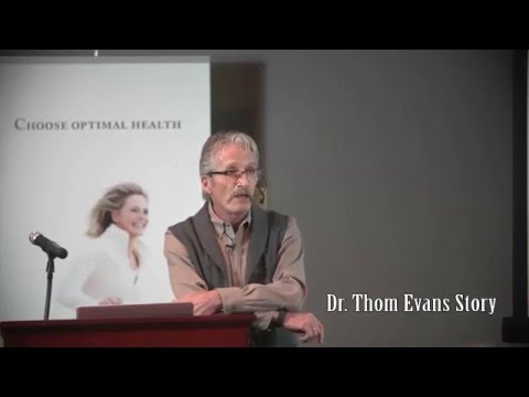 External Counterpulsation Therapy EECP/ECP Testimonial