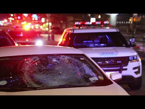 Uber Arrested For Suspended License & Seriously Injuring Pedestrian