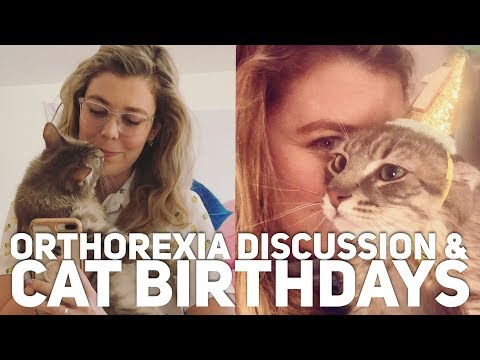 Orthorexia: The Accidental ED