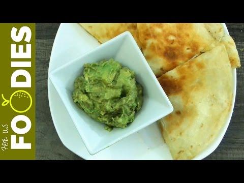 Chicken Quesadilla Recipe - Easy and Delicious!
