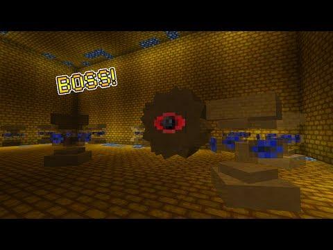 ดาวที่มีแต่ชีสเต็มไปหมด! - Minecraft รีวิว More Planets Mod