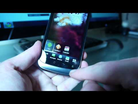 Hands on with the T-Mobile myTouch and MyTouch Q