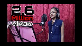 Yeah Zindagi Usi ki Hai  —LataMangeshkar,  Anarkali  song cover version sung by Varsharenjith
