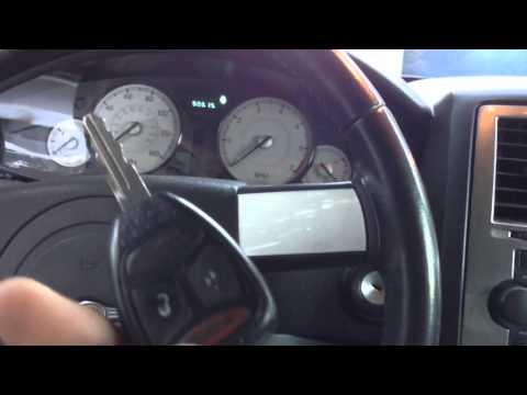 2007 Chrysler 300 Check Engine Code Diagnose Free