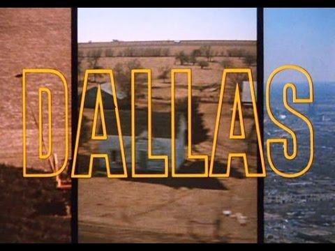 Dallas Alternate Ending 1978