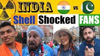 India vs Pakistan Champions Trophy Final | Indian Cricket fans | Champions Trophy final 2017
