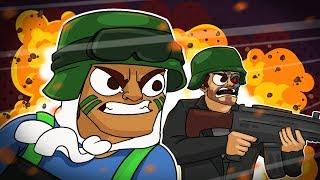 The Sweaty Hour! -Black Ops 2 Multiplayer w/ Wildcat, Terroriser, And Moo!