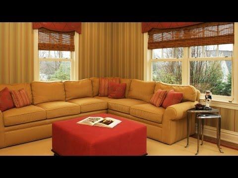 How to Arrange Living Room Furniture | Interior Design