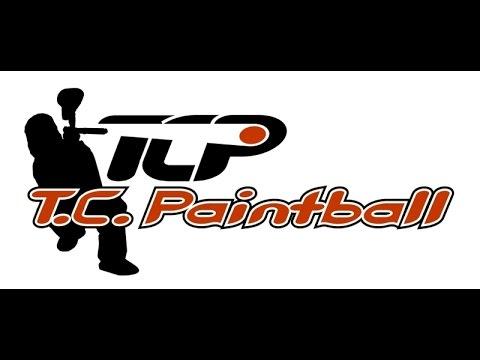 TC PAINTBALL GMAE PALY INVERT MINI