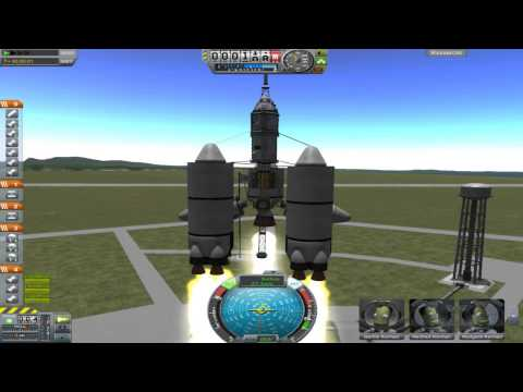 KSP how to cheat