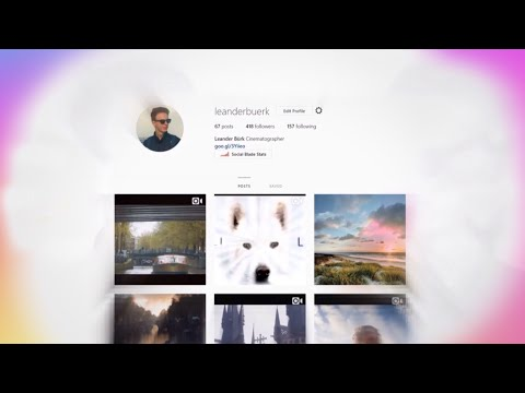 How To View And Download Private Instagram Profile Picture in Full Resolution! UPDATED / No Website