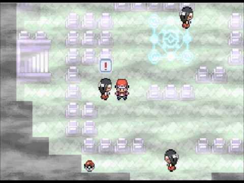 Pokemon Fire Red Walkthrough Part 19 Pokemon Tower