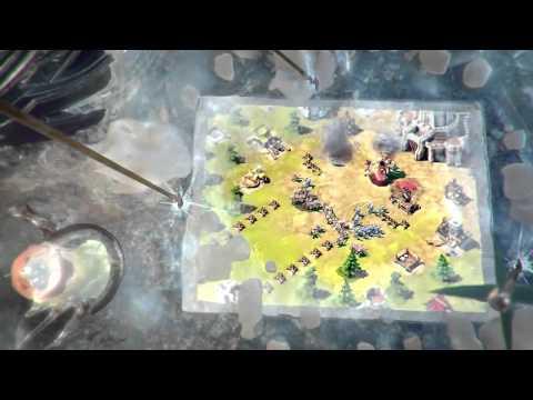 Siegefall   Game Trailer