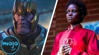 Download Top 10 Best Movie Villains of 2019 (So Far) Video