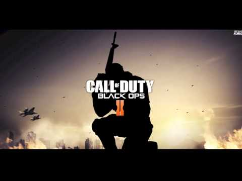 Black Ops 2 Dubstep Song on Plaza Full Song   Skrillex   Imma Try It out