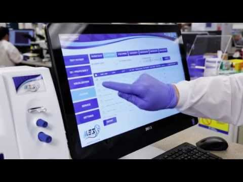 SQA-VISION | Automated Semen Analysis | IVF and Sperm Banking Sperm Quality Assessment Solutions