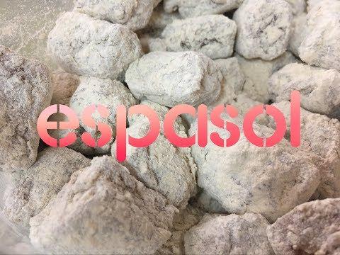 TOASTED RICE FLOUR CHEWS (ESPASOL)