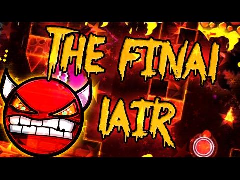 2.1 (XL Demon) - The Final Lair by Nuclear Nacho