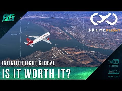 Infinite Flight | Is It Worth It? Global Review