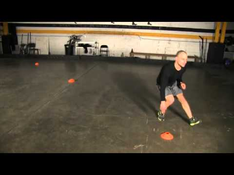 QUICK FEET for Hockey | Drill | Training | Workout | Speed | Agility
