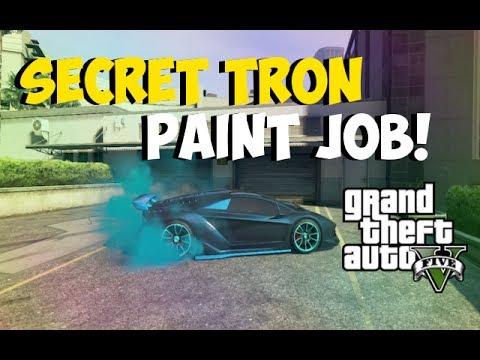 GTA 5 Online: Amazing