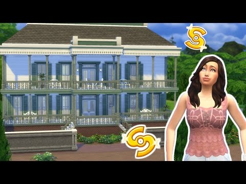 HOW TO GET ANY HOUSE FOR FREE ON THE SIMS 4!!!