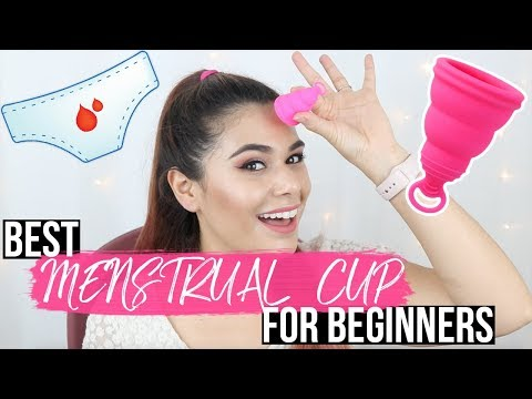 LILY CUP ONE REVIEW 🌹 Best Menstrual Cup for Beginners