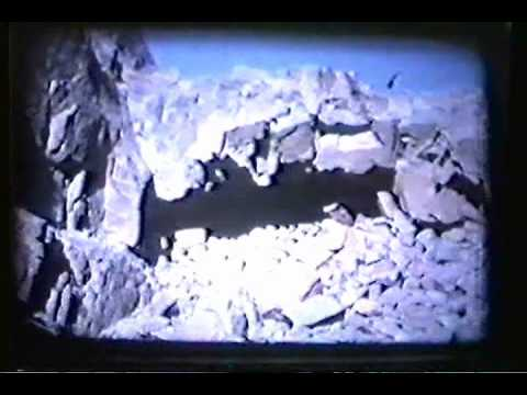 Pilot Knob Mountain 1962 (Missouri)