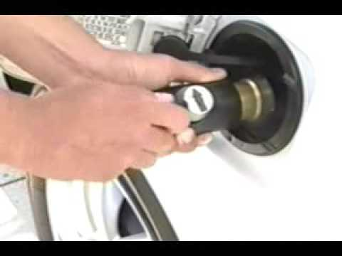 CNG Pump Training Video - Natural Gas Filling Station