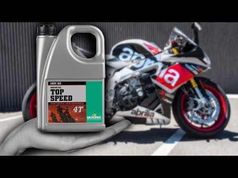 Motorcycle Oil Change Basics and Hot Tips.  Do it Yourself