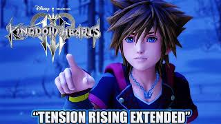 Kingdom Hearts 3 Ost Tension Rising Instamp3 Song Downloader