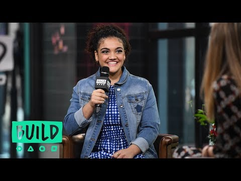 How Laurie Hernandez Is Prepping For The 2020 Olympics