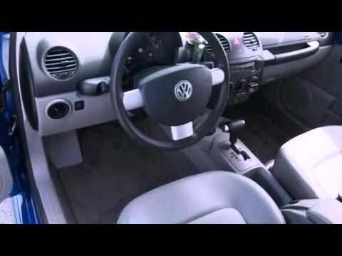 2005 Volkswagen Beetle Green Cove Springs FL