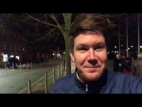 Vlogging 🎭 in Stratford-upon-Avon! 🎉 Shakespeare's Town