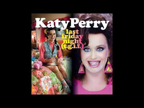 """Last Friday Night"" (Katy Perry) – Lip Sync Cut"
