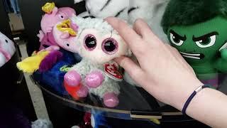 e7afb44d7a3 beanie boo shopping Videos - 9tube.tv