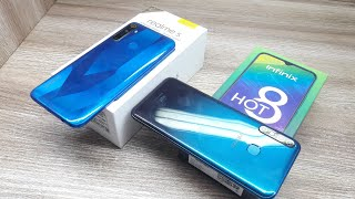 Infinix Hot 8 vs Realme 5 - Which Should You Buy ?