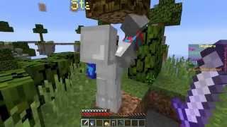 DANIREP EL TROLL - Sky Wars Minecraft